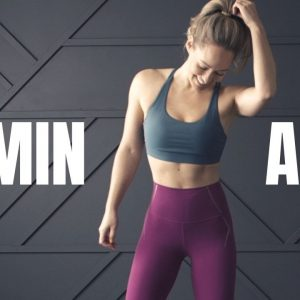 AB Shredder!! // 10 Minute Ab Workout