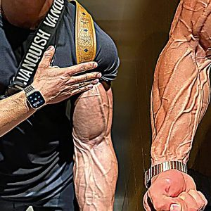 Best 17 ARMS Exercises for Massive BICEPS-TRICEPS