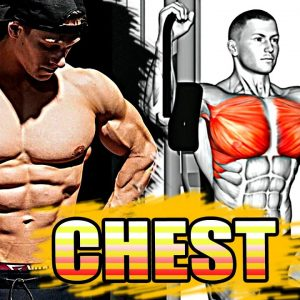 Chest Workout to Build Lean Muscle and Tone
