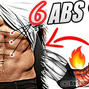 Get Six Pack ABS in 2 Weeks Effective Abs Exercises!