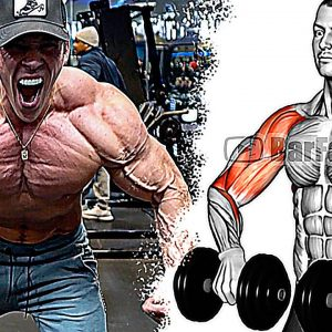 Shoulder Workout to Build Lean Muscle and Broad Shoulders