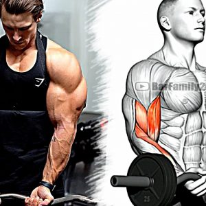 How To Build Your ARMS Fast (14 Effective Exercises for Biceps Triceps Forearms)