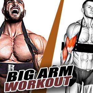 15 Best Biceps Exercises (Building Big ARMS!)