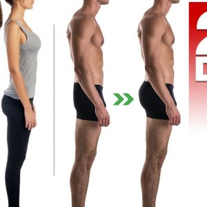 22 Days to Better Glutes! (GLUTE WORKOUT)