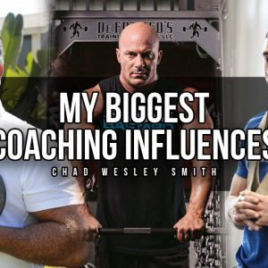 Coaches I've Learned The Most From | JTSstrength.com