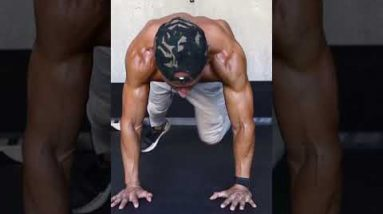Best Bodyweight Exercises YOU Should Be Doing