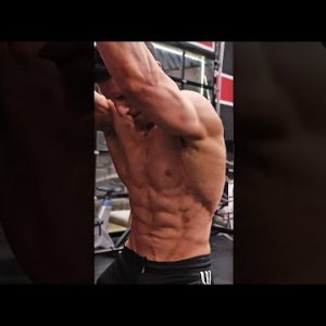 Do This ONE THING for Wider Lats!