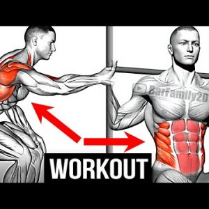 How to Build a Massive Back and Shredded ABS
