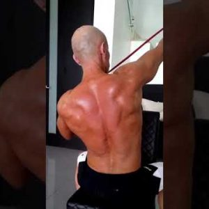 How To Build Shoulder at Home Fast