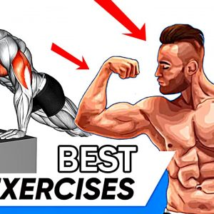 15 Best Bodyweight Exercises for Your Muscles