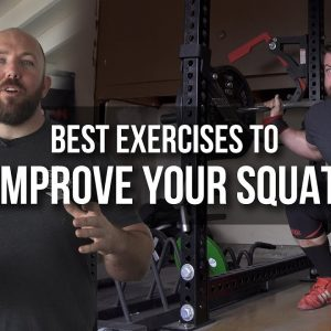 Best Exercises to Improve Your Squat
