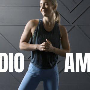 🔥 20 MIN Cardio AMRAP Workout