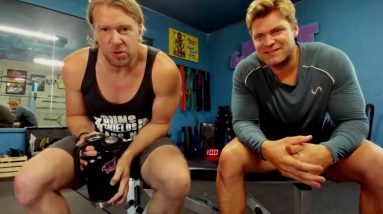 FULL BODY 20 Min Home Bodyweight CIRCUIT WORKOUT!