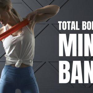 Total Body MINI BAND Workout