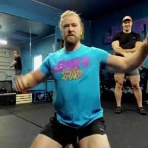 20 Min Dumbbell or Bodyweight FULL BODY BURN CIRCUIT WORKOUT!