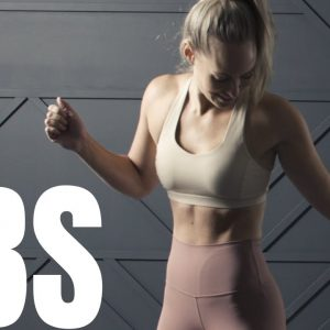 10 Minute ABS Workout