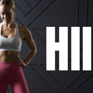 Express HIIT Workout // 10 Minutes No Equipment