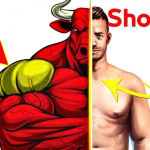 10 Shoulder Workouts for Men at the Gym