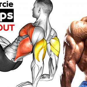 Best Triceps Exercises (Build Big Arms Fast With These Must Do Exercises)