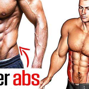 Super Hard Ab Workout - 10 MIN ABS WORKOUT
